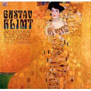 Gustav Klimt: Art Nouveau and the Vienna Secessionists (Masterworks)