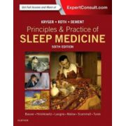 Principles and Practice of Sleep Medicine