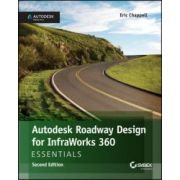 Autodesk Roadway Design for InfraWorks 360 Essentials