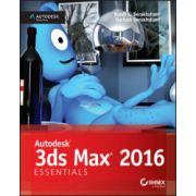 Autodesk 3ds Max 2016 Essentials