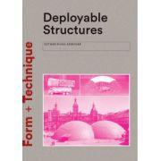 Deployable Structures (Form + Technique)