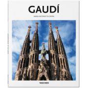 Gaudí (TASCHEN's Basic Architecture)