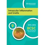 2015-2016 Basic and Clinical Science Course (BCSC): Section 9: Intraocular Inflammation and Uveitis