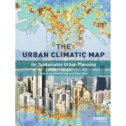 Urban Climatic Map: A Methodology for Sustainable Urban Planning