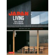Japan Living: Form & Function at the Cutting Edge