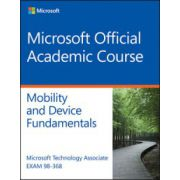 Exam 98-368 MTA Windows Devices and Mobility Fundamentals