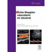 Echo-Doppler vasculaire et viscéral (Imagerie Médicale: Diagnostic)