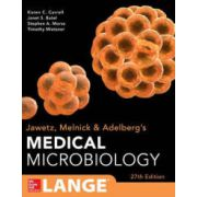 Jawetz, Melnick & Adelbergs Medical Microbiology