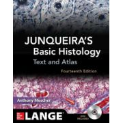 Junqueira's Basic Histology: Text and Atlas