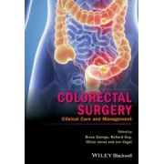 Colorectal Surgery: Clinical Care and Management