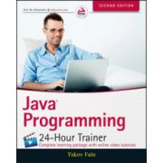 Java Programming 24-Hour Trainer