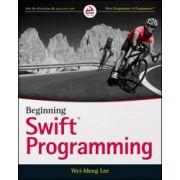 Beginning Swift Programming