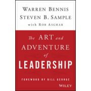 Art and Adventure of Leadership: Understanding Failure, Resilience and Success