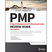 PMP Project Management Professional Review Guide: Updated for 2015 Exam