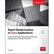 Rapid Modernization of Java Applications: A Practical Guide to Technical and Business Solutions