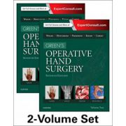 Green's Operative Hand Surgery, 2-Volume Set