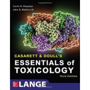 Casarett & Doull's Essentials of Toxicology