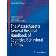 Massachusetts General Hospital Handbook of Cognitive Behavioral Therapy (Current Clinical Psychiatry)