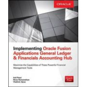 Implementing Oracle Fusion Applications General Ledger & Financials Accounting Hub