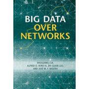 Big Data over Networks