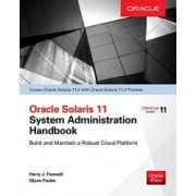 Oracle Solaris 11. 2 System Administration Handbook