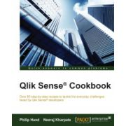Qlik Sense® Cookbook