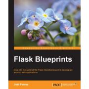 Flask Blueprints