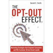 Opt-Out Effect: Marketing Strategies that Empower Consumers and Win Customer-Driven Brand Loyalty