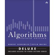 Algorithms: Book and 24-Part Lecture Series