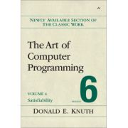 Art of Computer Programming, Volume 4, Fascicle 6: Satisfiability