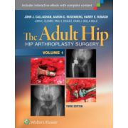 Adult Hip, 2-Volume Set