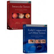 Shields: Intraocular Tumors 3e and Eyelid, Conjunctival, and Orbital Tumors 3e Package