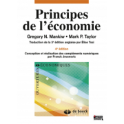 Principes de l'économie (Ouvertures économiques)
