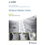 AOSpine Masters Series, Volume 4: Adult Spinal Deformities
