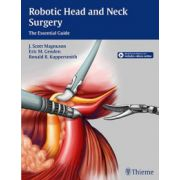 Robotic Head and Neck Surgery: Essential Guide