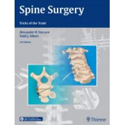 Spine Surgery: Tricks of the Trade