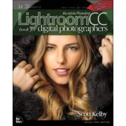 Adobe Photoshop Lightroom CC Book for Digital Photographers (Voices That Matter)