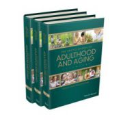 Encyclopedia of Adulthood and Aging, 3-Volume Set