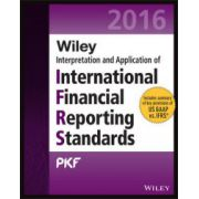 Wiley IFRS 2016: Interpretation and Application of International Financial Reporting Standards