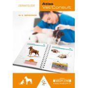 Atlas Vet'Consult Dermatologie