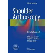Shoulder Arthroscopy: How to Succeed!