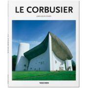 Le Corbusier (TASCHEN's Basic Architecture)