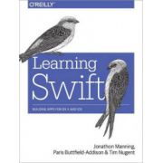 Learning Swift