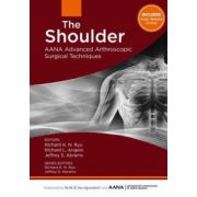 Shoulder: AANA Advanced Arthroscopic Surgical Techniques