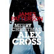 Merry Christmas, Alex Cross (Alex Cross 19)