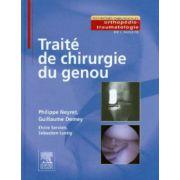 Traité de chirurgie du genou (Techniques chirurgicales en orthopédie-traumatologie)