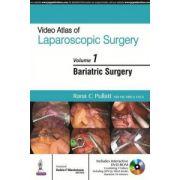 Video Atlas of Operative Laparoscopic Surgery, Volume 1: Bariatric Surgery