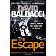Escape (John Puller Series)