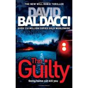 Guilty (Will Robie Series)