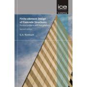 Finite-Element Design of Concrete Structures